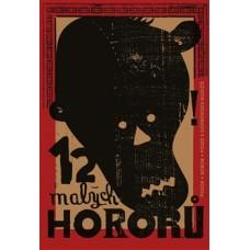 12 malých hororů