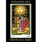 Alchymický tarot Theofana Abby