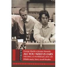 All You Need Is Ears - Všechno, co potřebuješ, jsou uši