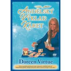 Andělský výklad karet- DVD