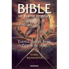 Bible ve světle mystiky