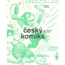 Český komiks 1. poloviny 20. století