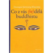 Co z vás (ne)dělá buddhistu