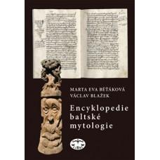 Encyklopedie baltské mytologie