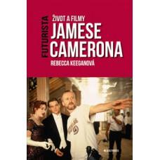 Futurista- život a filmy Jamese Camerona