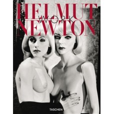 Helmut Newton – Work