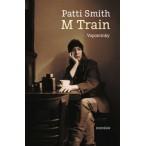 M Train. Vzpomínky