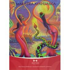 Maestra ayahuasca- DVD