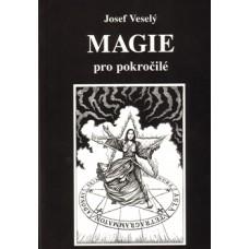 Magie pro pokročilé