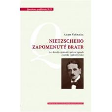 Nietzscheho zapomenutý bratr
