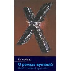 O povaze symbolu