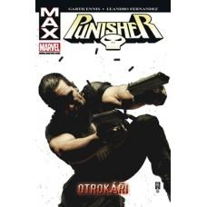Otrokáři- Punisher Max