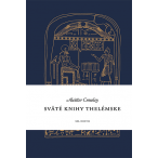 Svaté knihy thelémske