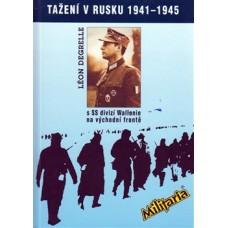 Tažení v Rusku 1941–1945