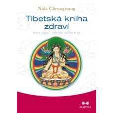 Tibetská kniha zdraví