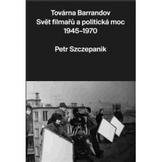 Továrna Barrandov