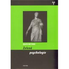 Zelená psychologie
