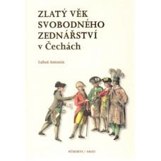 Zlatý věk svobodného zednářství v Čechách