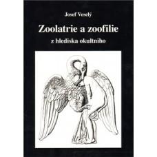 Zoolatrie a zoofilie z hlediska okultního